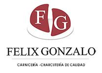 Carnicería Félix Gonzalo Logo