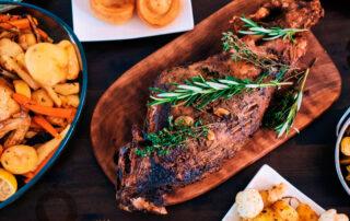 Beneficios de la carne de cabrito - Carnicería Félix Gonzalo