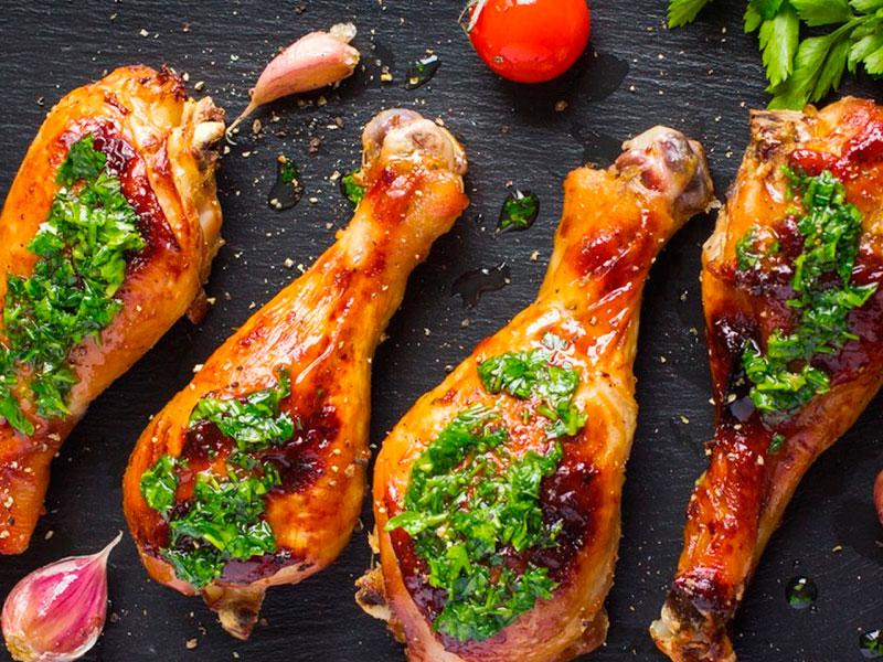 Receta de pollo a la cerveza - Carnicería Sergio y Julio